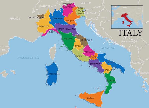 Italy VPN