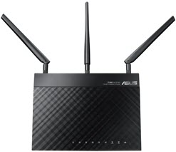 Asus Router OpenVPN